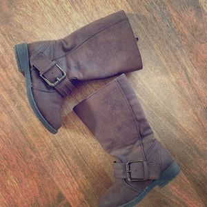 Kenneth Cole Reaction Girls Fall Boots
